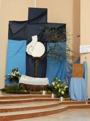14.04.2017 - Liturgia Męki Pańskiej