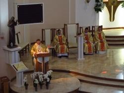 18.05.2020 - Stulecie urodzin św. Jana Pawła II
