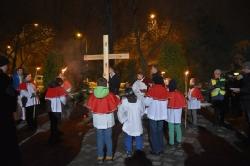 23.03.2018 - Parafialna Droga Krzyżowa