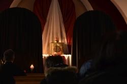 30.03.2018 - Liturgia Męki Pańskiej 2018