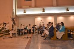 31.05.2020 - Uroczystość Zesłania Ducha Świętego